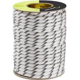 Edelrid Performance Static Corda 11,0mm x 50m, bianco